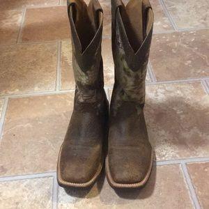 Men's Ariat Boots 8.5D
